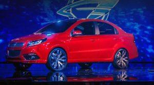 Возвращение бюджетных узбекских Chevrolet в Россию. Старт продаж.