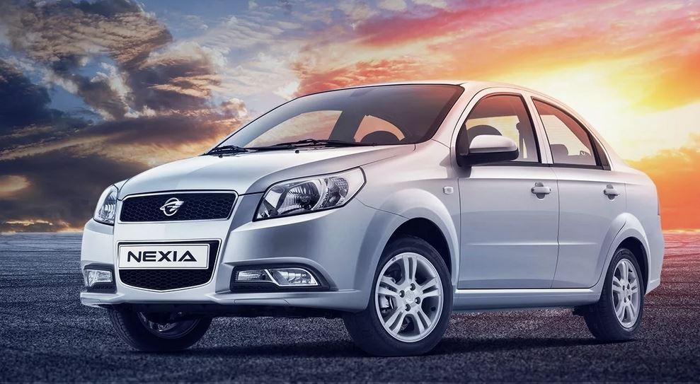 Chevrolet Nexia R3 Возвращение бюджетных узбекских Chevrolet в Россию. Старт продаж.