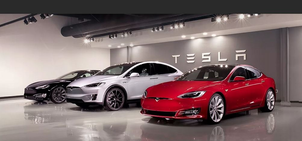 Tesla стала самой дорогой компанией в мире, обогнав  Toyota.