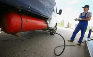 За перевод авто с бензина  на газ, Газпром и государство возместят Вам 90% затрат.