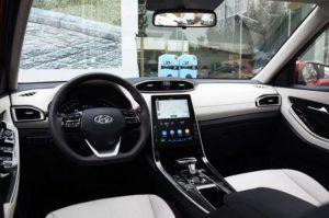 Появление в РФ Hyundai Creta второго поколения запланировано на 2021 год.