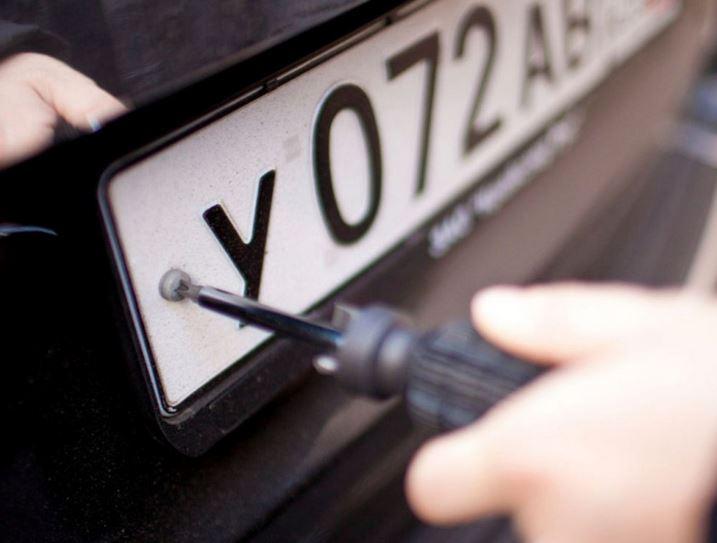 ГИБДД зарегистрировала уже более 500 тысяч авто без выдачи номеров