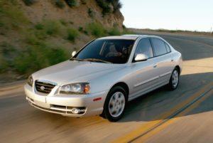Hyundai Elantra – в России отзывают более 47 тысяч авто.