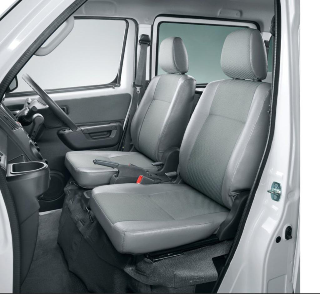 Toyota TownAce Daihatsu Gran Max
