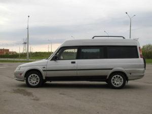Лада Марина самая странная модификация ВАЗ-2111