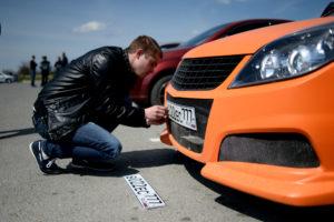Новые летние правила для автомобилистов