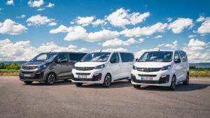 Opel Zafira Life – новый но другой минивэн