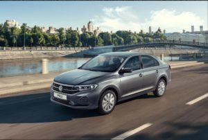 Volkswagen Polo нового поколения начал поступать российским дилерам