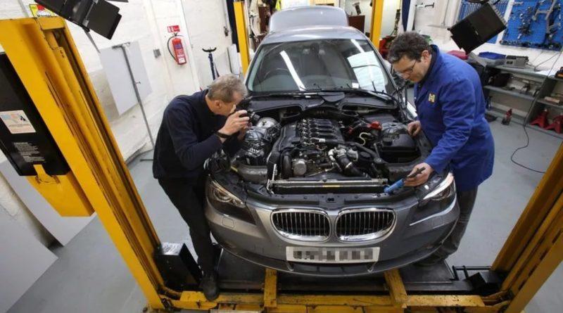 Рейтинг автомобилей с худшими двигателями
