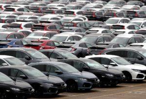 COVID-19 обрушил цены на подержанные авто в Японии