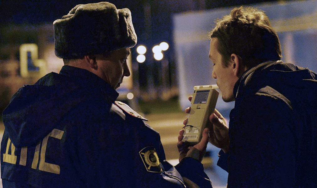 В России одобрили экспресс-тесты на опьянение