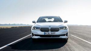 BMW 5 series и X1 дополнят электрический ряд моделей BMW