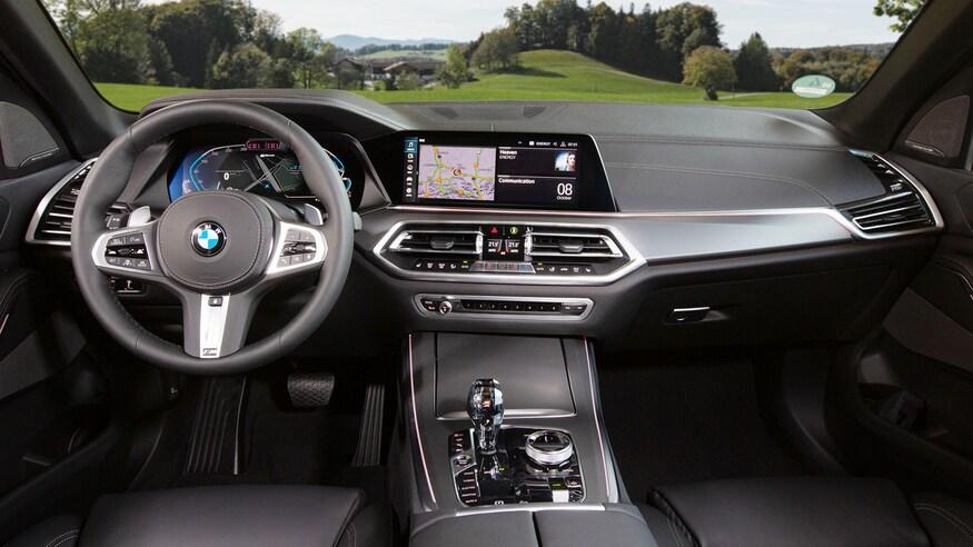 BMW X5 Hydrogen Next