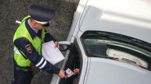 Автомобили без страховки предложили отправлять на штрафстоянку