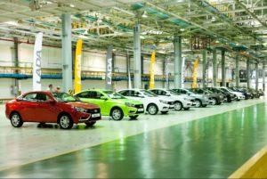 АвтоВАЗ очередное повышение цен за 2020 год