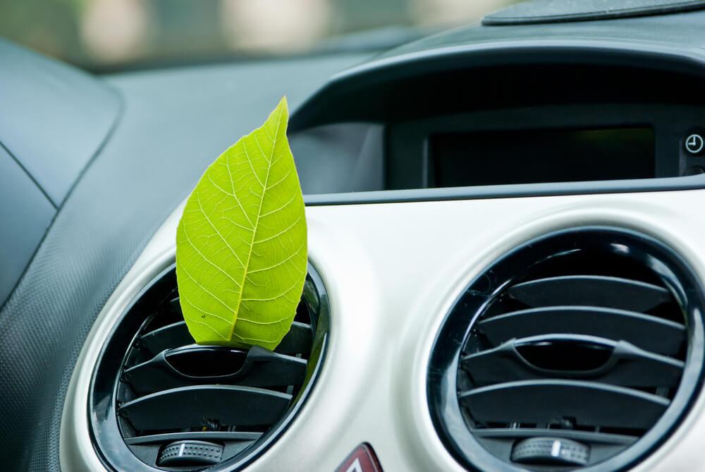 Чистота воздуха в автомобиле