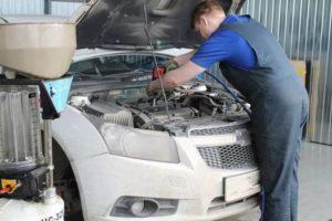 ChOp сервис – лучший сервис по ремонту Chevrolet и Opel в Москве.