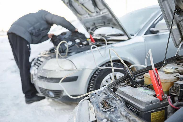 Как подготовить автомобиль к холодному времени года. Обслуживание и диагностика АКБ