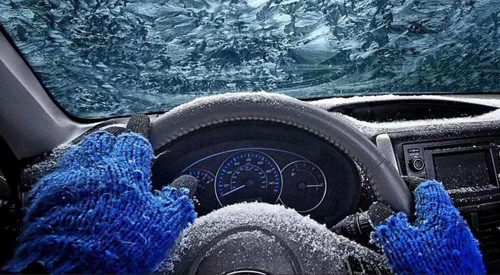 Проверка и диагностика системы охлаждения. Проверка печки. Как подготовить автомобиль к зиме.