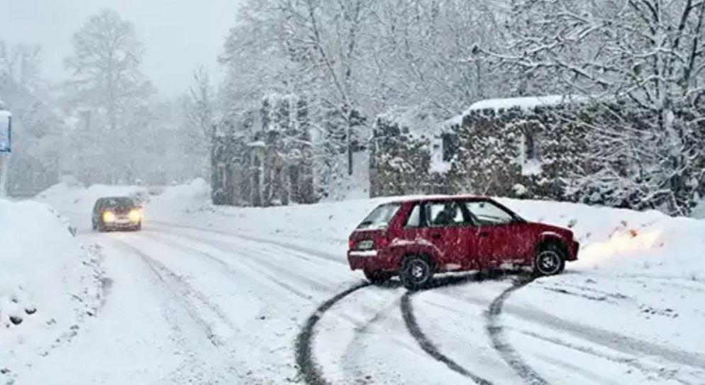 Обслуживание тормозной системы. Подготовка автомобиля к холодному времени года
