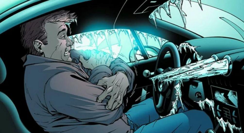 Как быстрее прогреть салон авто зимой? Настройка печки, лайфхак.