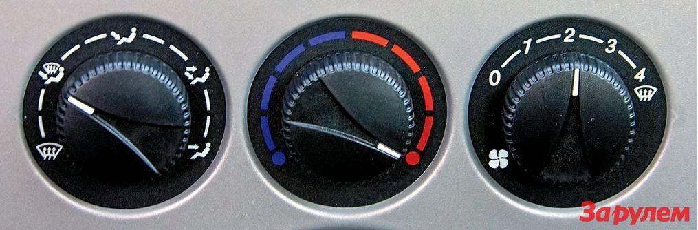 Оптимальные настройки отпителя для прогрева салона зимой. Как быстрее прогреть салон авто зимой? Настройка печки, лайфхак.