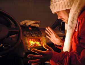 Как сохранить тепло в автомобиле? Все способы утеплить авто.