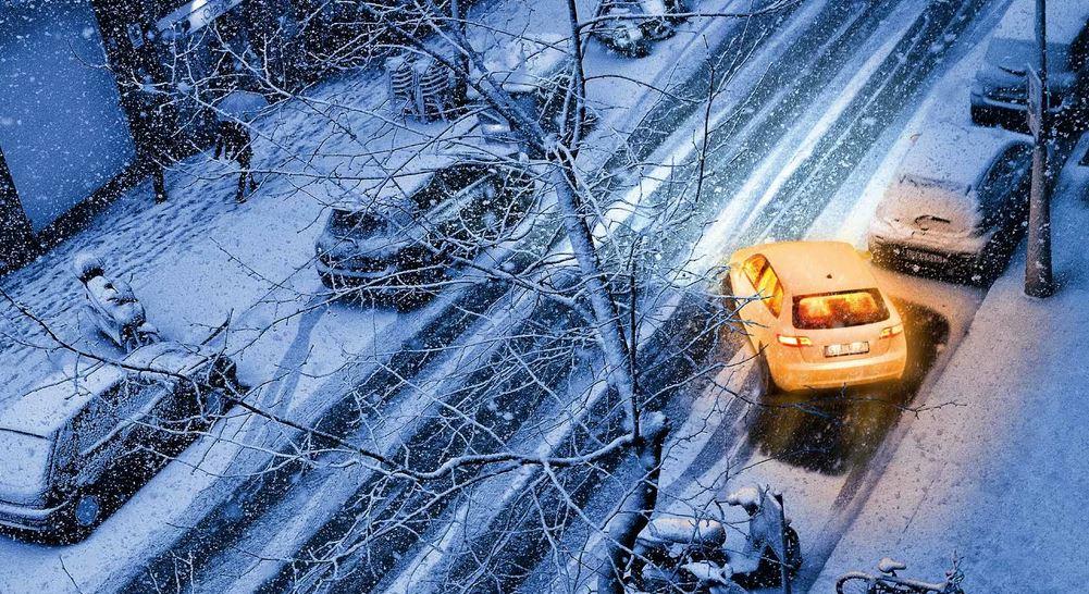 Теплый авто. Как сохранить тепло в автомобиле? Почему зимой холодно в авто?