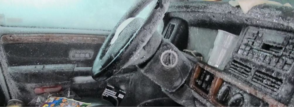Эксплуатация автомобиля зимой. Как заводить авто зимой. Больше шансов что он заведеться.