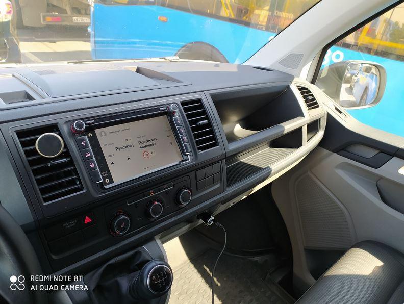 Грузовой каршеринг. стоиммость и отзыв. Volkswagen Transporter