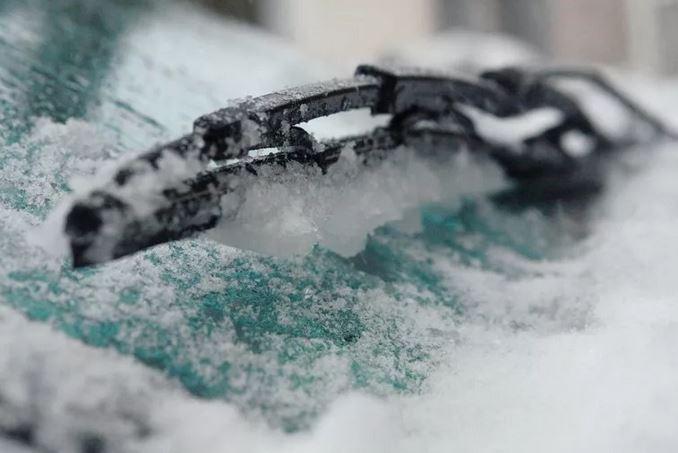 Эксплуатация автомобиля зимой. Эксплуатация дворников зимой