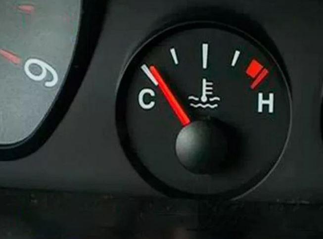 Как прогревать автомобиль зимой. Температура для начала движения.