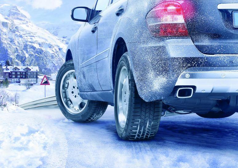 Подготовка автомобиля к зимнему периоду.