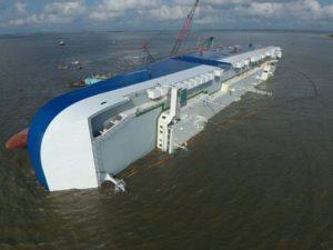 Тысячи автомобилей Hyundai и Kia утопят в океане