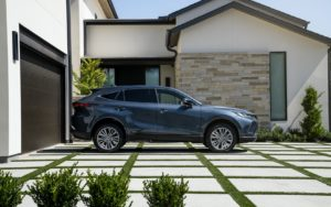 Toyota Venza 2021 – представлены цены