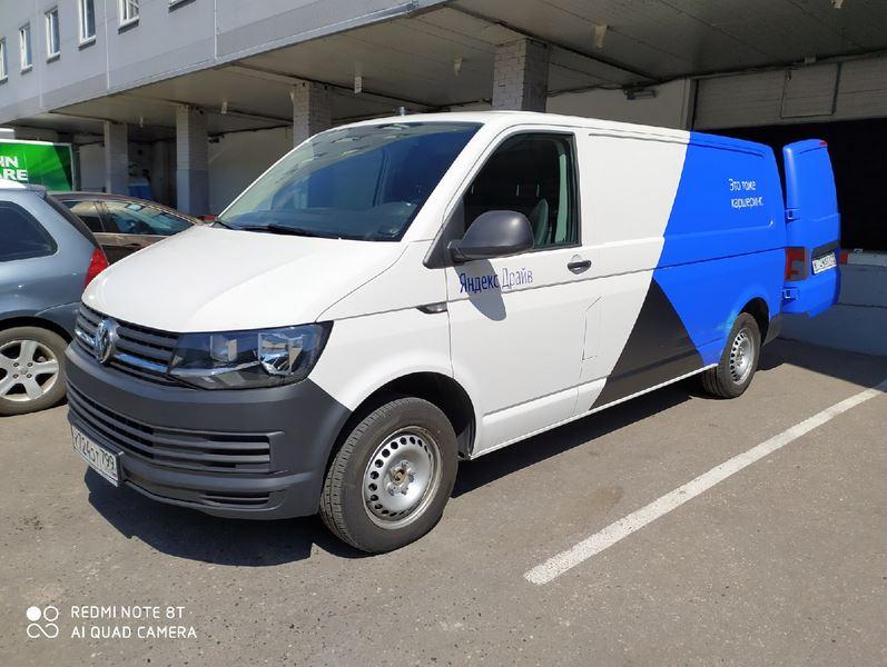 Аренда грузового авто стоиммость и отзыв. Volkswagen Transporter
