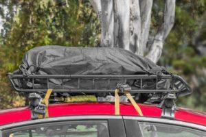 Багажник на крышу теперь вне закона.