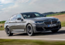 BMW 545e xDrive 2020
