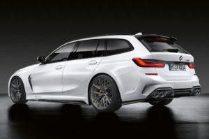 BMW M3 Touring  первый в истории BMW