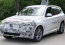 рестайлинг BMW X3