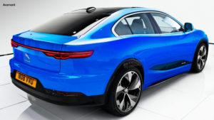 Jaguar выпустит конкурента Tesla