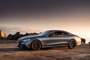 Mercedes-Benz прекращает выпуск купе S-класса и кабриолета