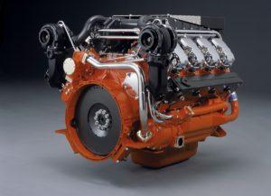 Надёжный дизельный двигатель. Самые живучие.