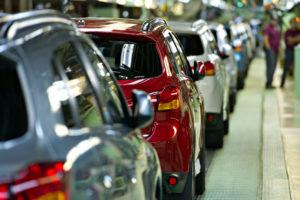 Новые легковые машины по цене за пять лет выросли на 40%