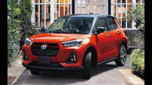 Maruti Suzuki Vitara Brezza превратят в Toyota