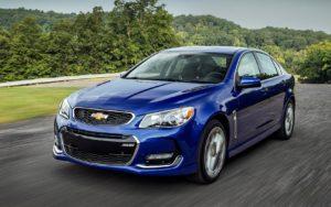 Chevrolet выпустит на рынок России две новые массовые модели