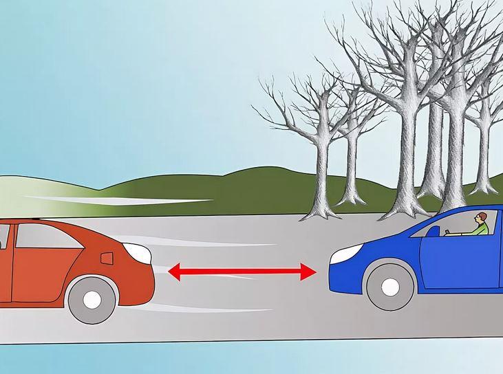 Полезные советы по вождению автомобиля зимой