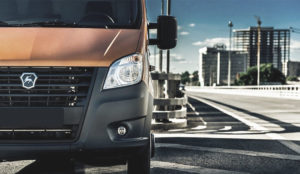 ГАЗель с новым 3.0-литровым двигателем сертифицировали