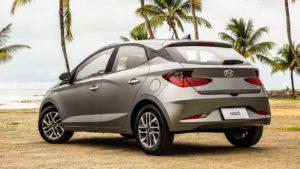 Hyundai Getz возрождён после многолетнего перерыва
