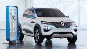 Renault берёт курс на обновление и электрификацию